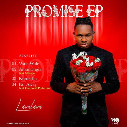 Lava Lava - Promise EP (Full EP)