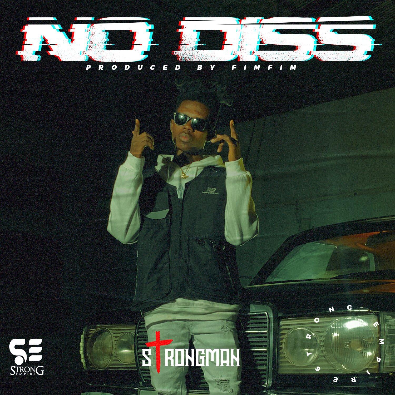Strongman - No Diss (Prod. by Fimfim)