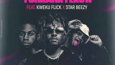 Photo of Afro Boy Zion – Yenkankyer3w ft. Kweku Flick x Star Beezy