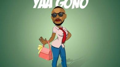 Photo of Tinny – Yaa Gono (Yaa Pono Diss)
