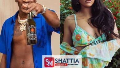 Photo of Shatta Wale Ft. Rihanna