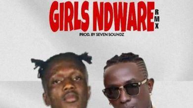 Photo of Sky Command – Girls Ndware Remix Ft. Patapaa