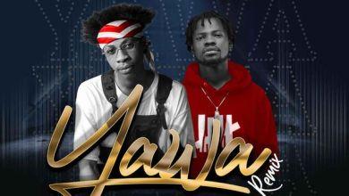 Photo of Steve Jay – Yawa Remix Ft. Fameye