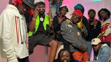 Photo of Jay Bahd – Y33gye Tire ft Reggie, O'kenneth, Kawabanga