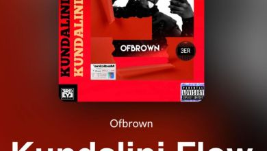 Photo of Ofbrown – Kundalini Flow