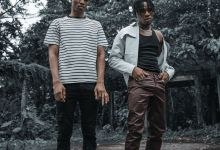 Photo of Joeboy – Door Remix ft Kwesi Arthur