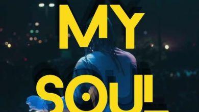 Photo of Rashid Metal – My Soul (Prod By ODB)