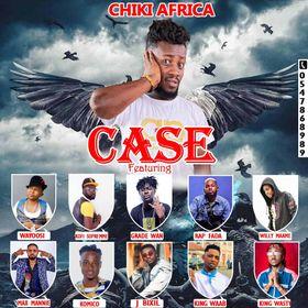 Chiki Africa , Case , King Waab, King Wasty, Wayoosi, Grade Wan, Max Mannie, Komico, Kofi Supremme, Rap fada, Wily Maame , J Bixil