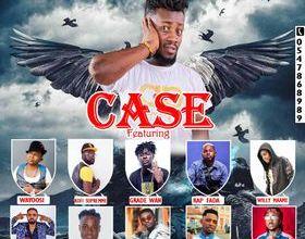 Photo of Chiki Africa – Case Ft. King Waab, King Wasty, Wayoosi, Grade Wan, Max Mannie, Komico, Kofi Supremme, Rap fada, Wily Maame & J Bixil