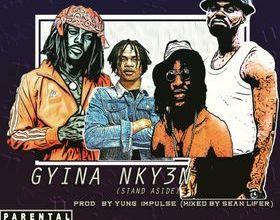 Photo of Boy Ru – Gyina Nky3n (Stand Aside) Feat. Sean Lifer, City Boy & Bra Benk