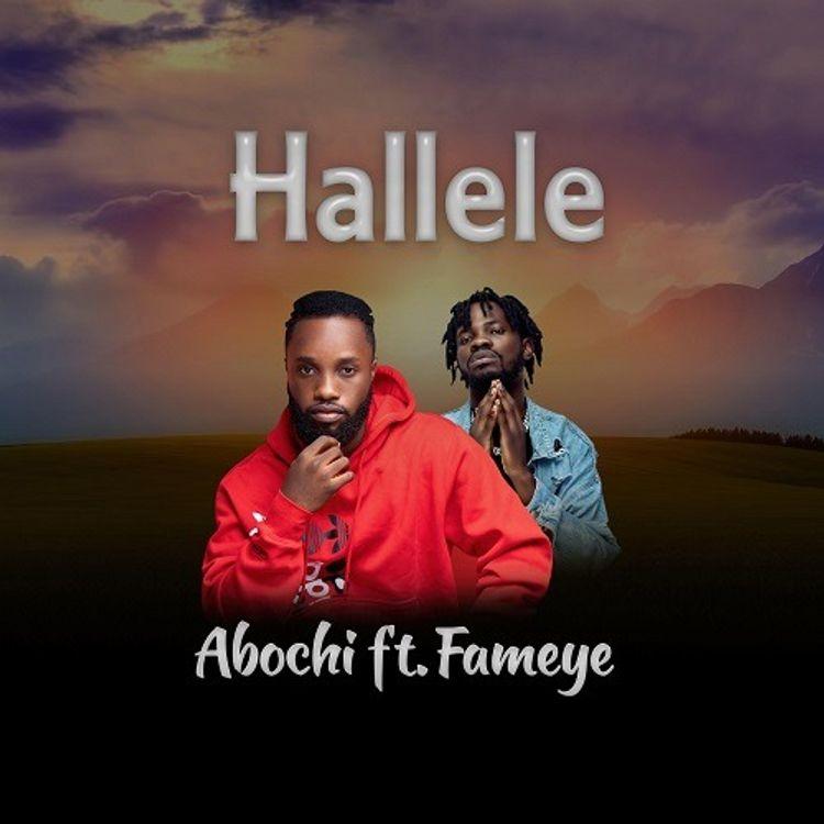 Abochi - Hallele Ft Fameye
