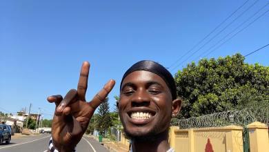 Photo of Black Sherif Ft. Sarkodie