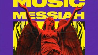 Photo of DJ Neptune – Messiah Instrumental Ft. Wande Coal