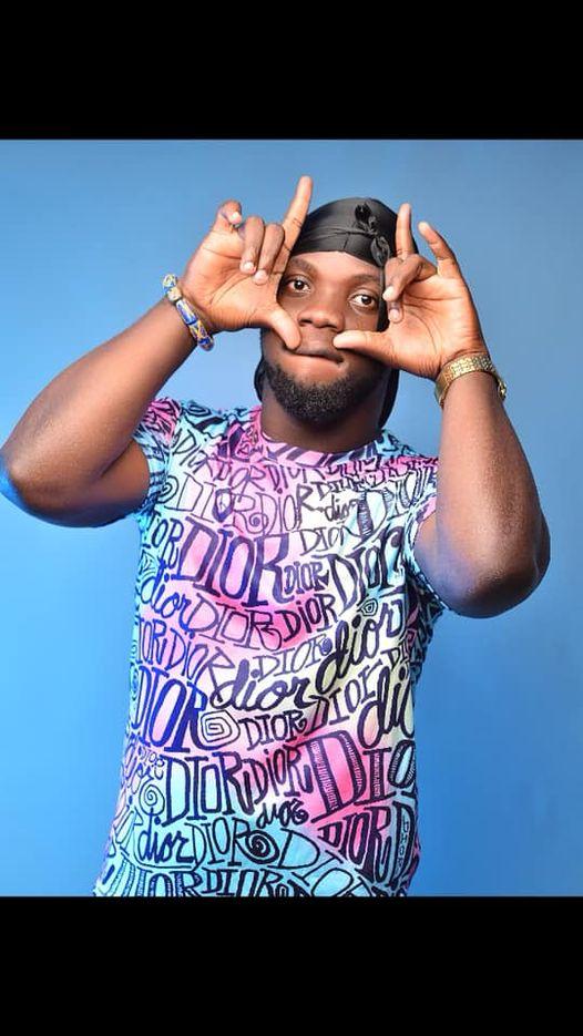 Don itchi - Holy Ghost Ft Kofi Kinaata (Prod by Williz beatz)