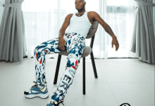 Photo of King Promise – Slow Down Instrumental