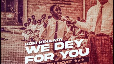 Photo of Kofi Kinaata – We Dey For You (Prod. by Two Bars)