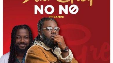 Photo of Yaw Grey – No No Ft Samini
