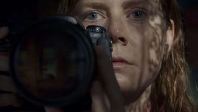 Photo of The Woman in the Window (Full Movie)