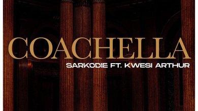 Photo of Sarkodie – Coachella Ft Kwesi Arthur