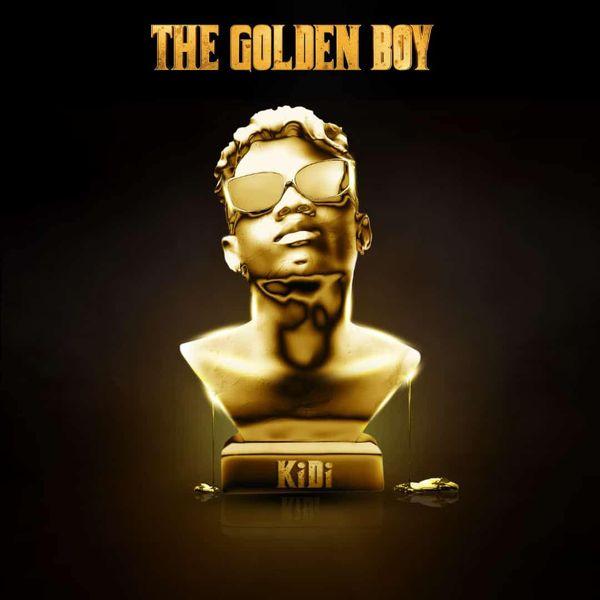 Kidi - Golden Boy (Full Album)
