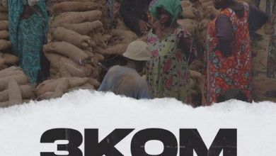 Photo of Kwaku DMC – 3kom  (Hunger)