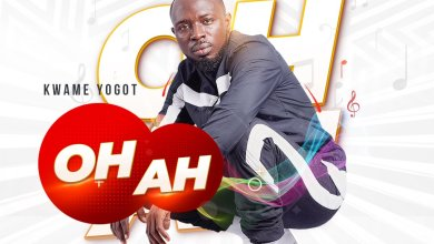 Photo of Kwame Yogot – Oh Ah (Prod. by Ray Rock)