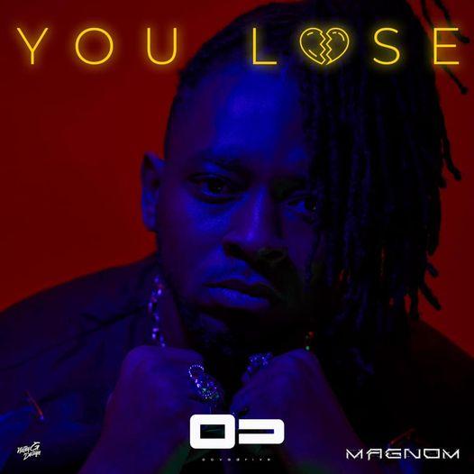 Magnom - You Lose