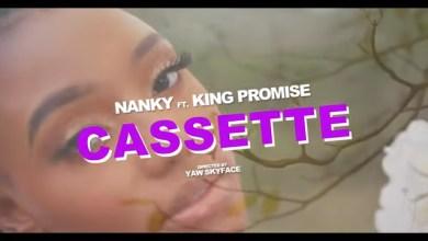 Photo of Nanky – Cassette Ft. King Promise