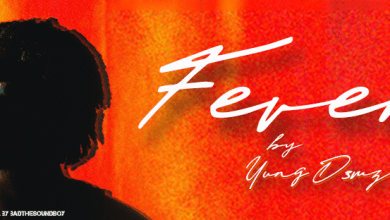 Photo of Yung D3mz – Fever (Prod By BadTheSoundBoy)