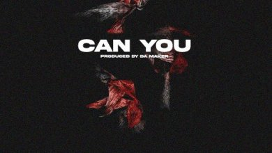 Photo of Shatta Wale – Can You (Prod. by Da Maker)