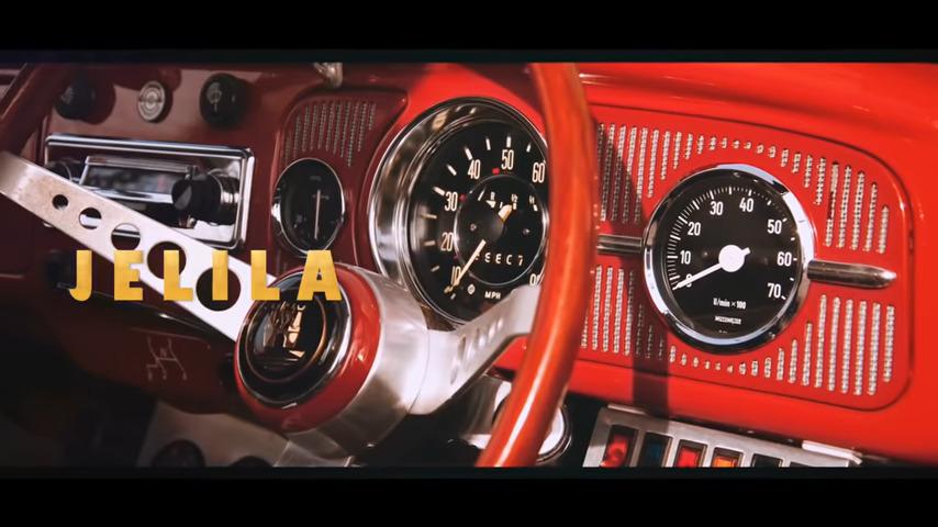 Fad Lan ft. Fancy Gadam - JELILA