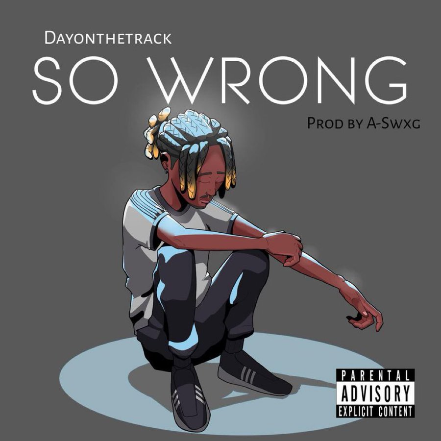 Dayonthetrack - So Wrong