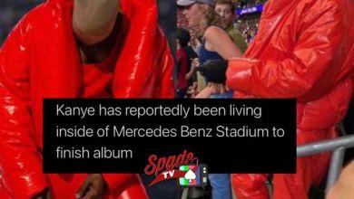 Photo of Kanye West – Donda Mp3 Download