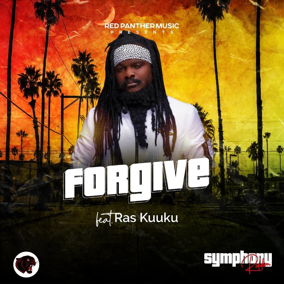 Ras Kuuku - Forgive (Symphony Riddim)
