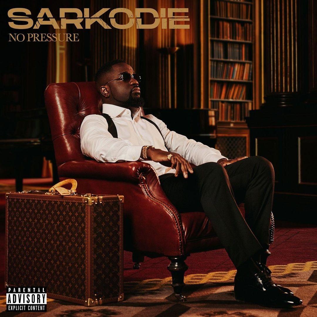 Sarkodie - No Pressure Mp3 Download