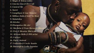 Photo of YKee Benda – Kirabo Full Tracklist