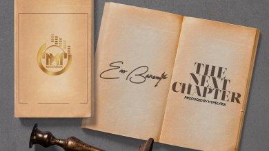 Photo of Eno Barony – The Next Chapter (Prod. by Hypelyrix)