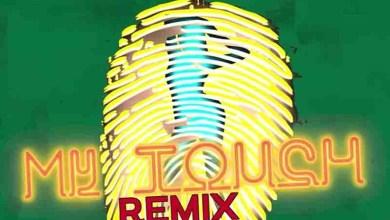 Photo of Eugy x Chop Daily – My Touch Remix ft Medikal, Kwesi Arthur, Falz & D-Black