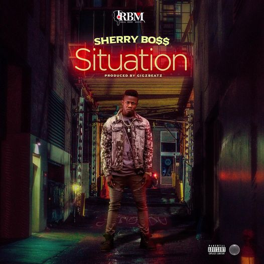 Sherry Boss – Situation MP3 Download