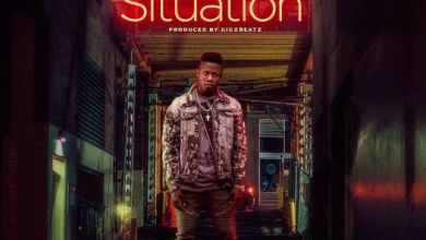Photo of Sherry Boss – Situation MP3 Download