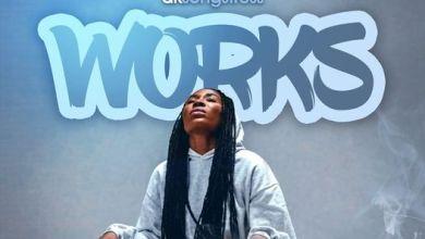 Photo of AK Songstress – Works (Full Album)
