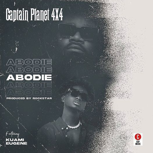 Abodie by Captain Planet (4X4) Ft. Kumai Eugene