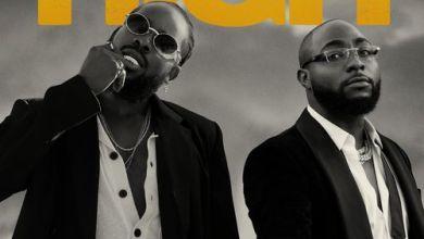 Photo of Adekunle Gold – High Instrumental  Ft Davido MP3 Download