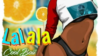 Photo of Cool Boii – Lalala
