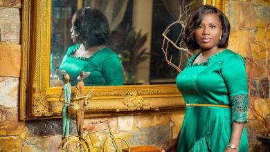 Photo of Diana Hamilton – Awurade Ye (Do It Lord)