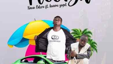 Photo of Nana Oduro – Heeba Ft Kwame Yogot (Prod By Biskit Beat)