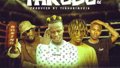 Photo of Waddon – Yakubu Remix Ft Strongman, Tulenkey & Kofi Mole