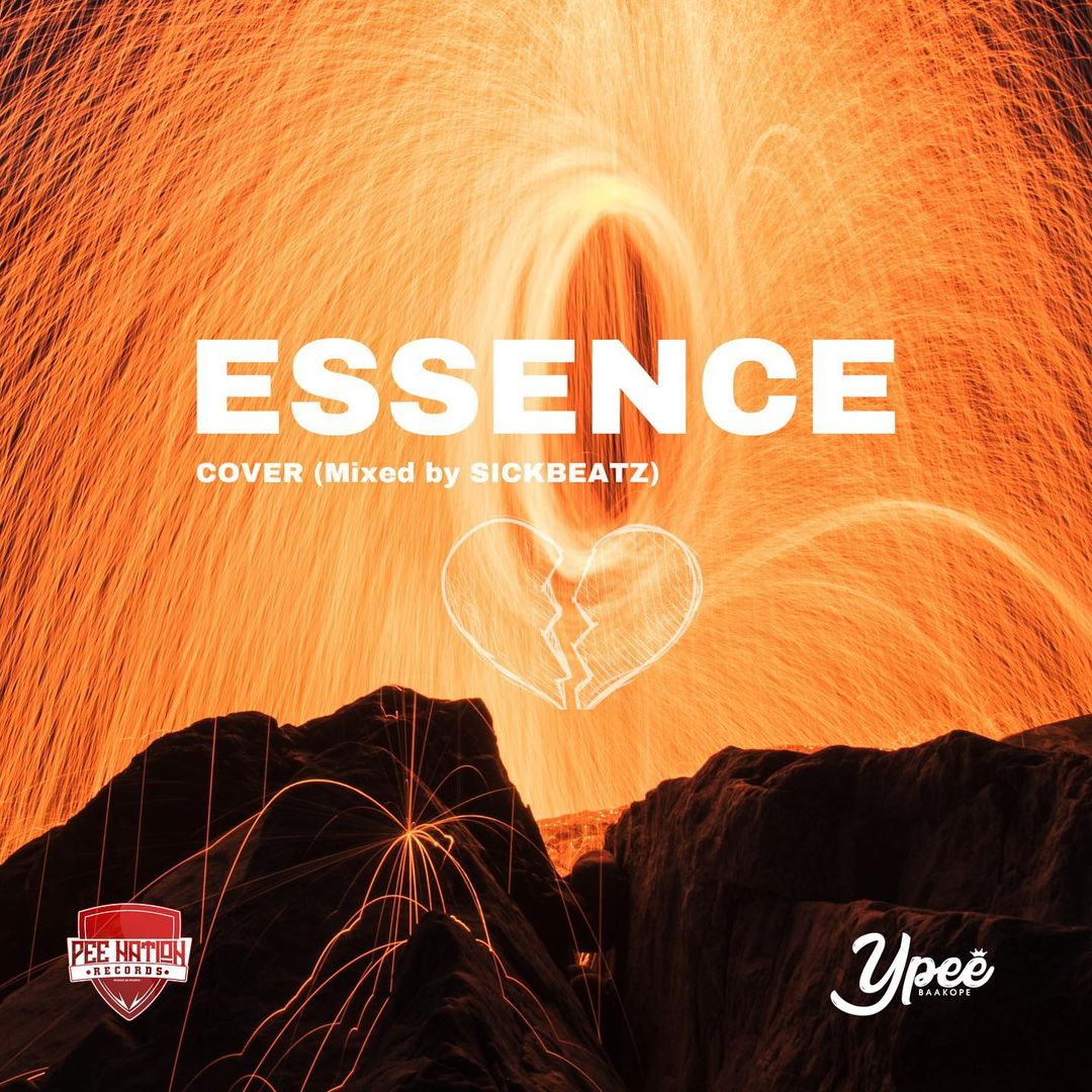 Ypee - Essence Freestyle Cover