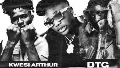 Photo of Hotkid – Mandem Ft Kwesi Arthur x DTG
