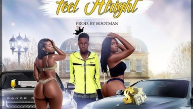 Photo of Aboot – Feel Alright (Prod By BootMan)